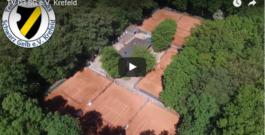 Video eines Drohnenüberfluges über die Anlage