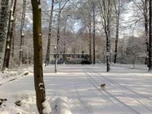 TV03SG im Schnee